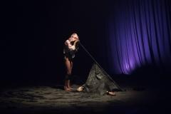 Claudia Pajewski / Short Theatre
