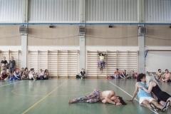 Santarcangelo Festival 2019 © Claudia Borgia, Chiara Bruschini